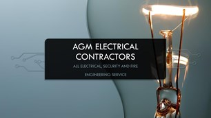 AGM Electrical Contractors