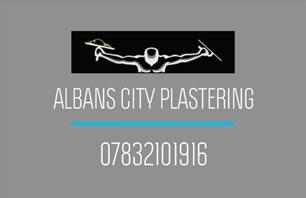 Albans City Plastering