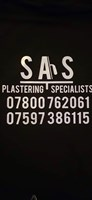 SAS Plastering Specialists
