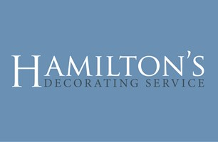 Hamilton's Decorating Service