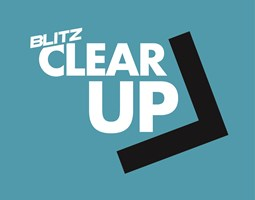 Blitz Clear Up