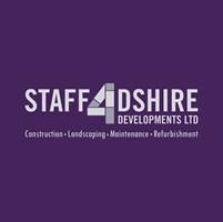 Staff4dshire Developments Ltd