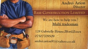 Base Construction Ltd