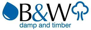 B & W Damp and Timber Preservation Specialists