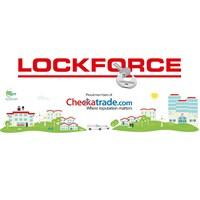 Lockforce Locksmith Chester