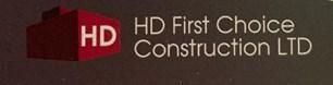 HD First Choice Construction Ltd