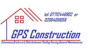 GPS Construction