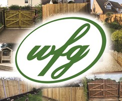 Woodlands Fencing & Garden Services