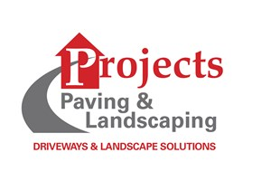 Projects Paving & Landscaping Ltd