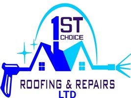 First Choice Roofing and Repairs Ltd