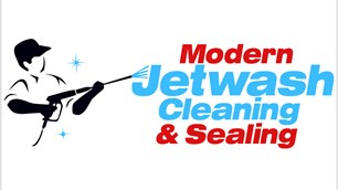 Modern Jetwash Cleaning and Sealing