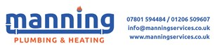 Manning Plumbing and Heating Limited