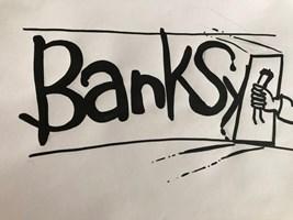 Banksy Plastering Services