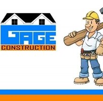 Gage Construction