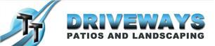 TT Driveways, Patios & Landscaping