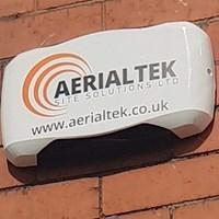 Aerialtek Site Solutions