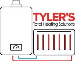Tyler's Total Heating Solutions Ltd