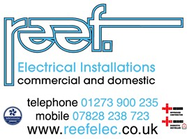 Reef Elec Ltd