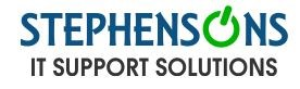 Stephensons IT Support Solutions