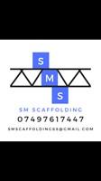 SM Scaffolding