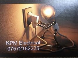 KPM Electrical & Plumbing Services