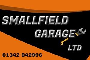 Smallfield Garage