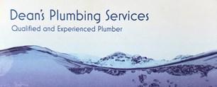 Deans Plumbing Service