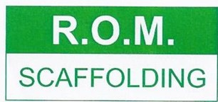 ROM Scaffolding Services Limited