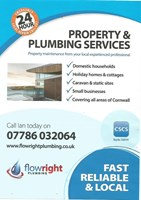 Flowright Plumbing and Heating