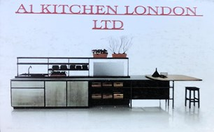 A1 Kitchen London Ltd