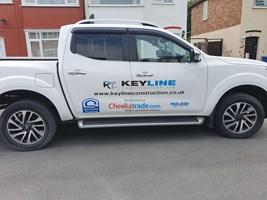 KeyLine Construction Limited