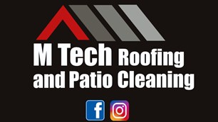 MTech Roofing and Patio Cleaning