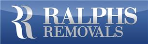Ralphs Removals Ltd