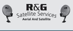 R & G Satellite Services