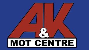 A & K MOT Centre Ltd