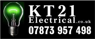 KT21 Electrical.co.uk