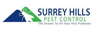 Surrey Hills Pest Control