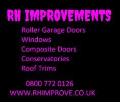 RH Improvements