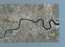 London 3D Lidar model