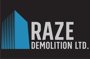 Raze Demolition