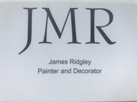 J M Ridgley Decorating Services