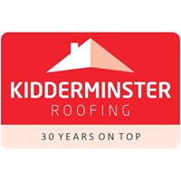 Kidderminster Roofing Contracts Ltd
