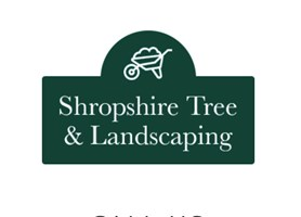 Shropshire Tree and Landscaping