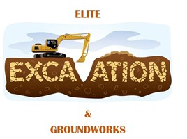 Elite Excavations and Groundworks Ltd