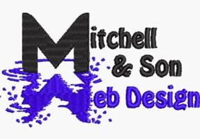 Mitchell's Son Web Design | 3D Print