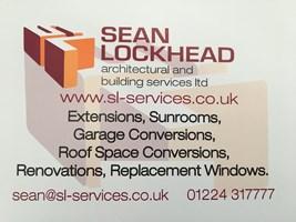 Sean Lockhead Architectural & Building Services Ltd