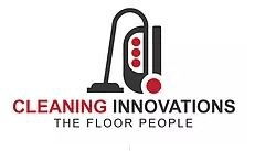 Cleaning Innovations Ltd