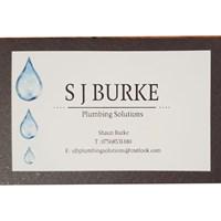 S J Burke Plumbing Solutions
