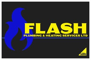 Flash Plumbing and Heating Services Ltd