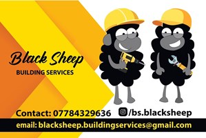 Black Sheep Building Services